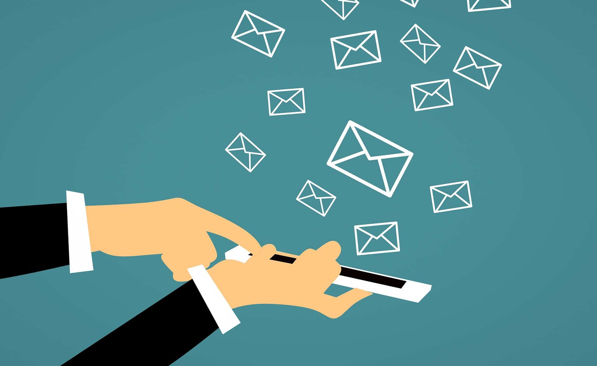 Starter's Pack For Effective Email Marketing
