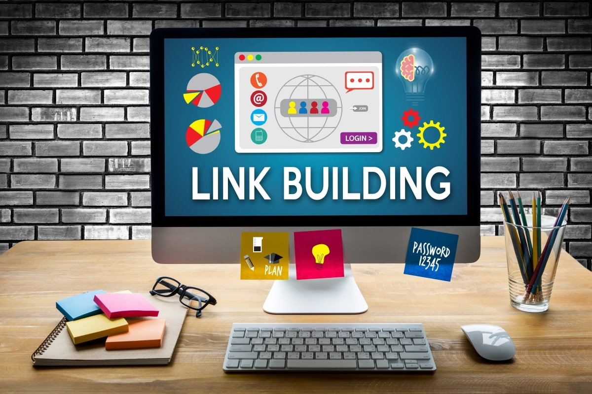 Link Building: What Is It And Why It's Important
