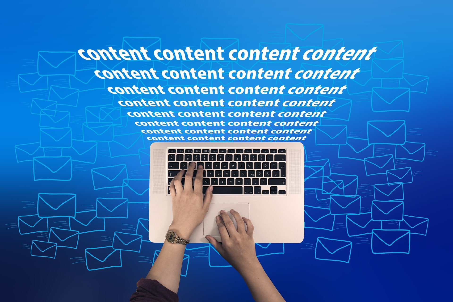 The Benefits of Long Term Content Strategy